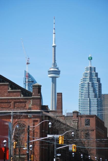 Toronto express
