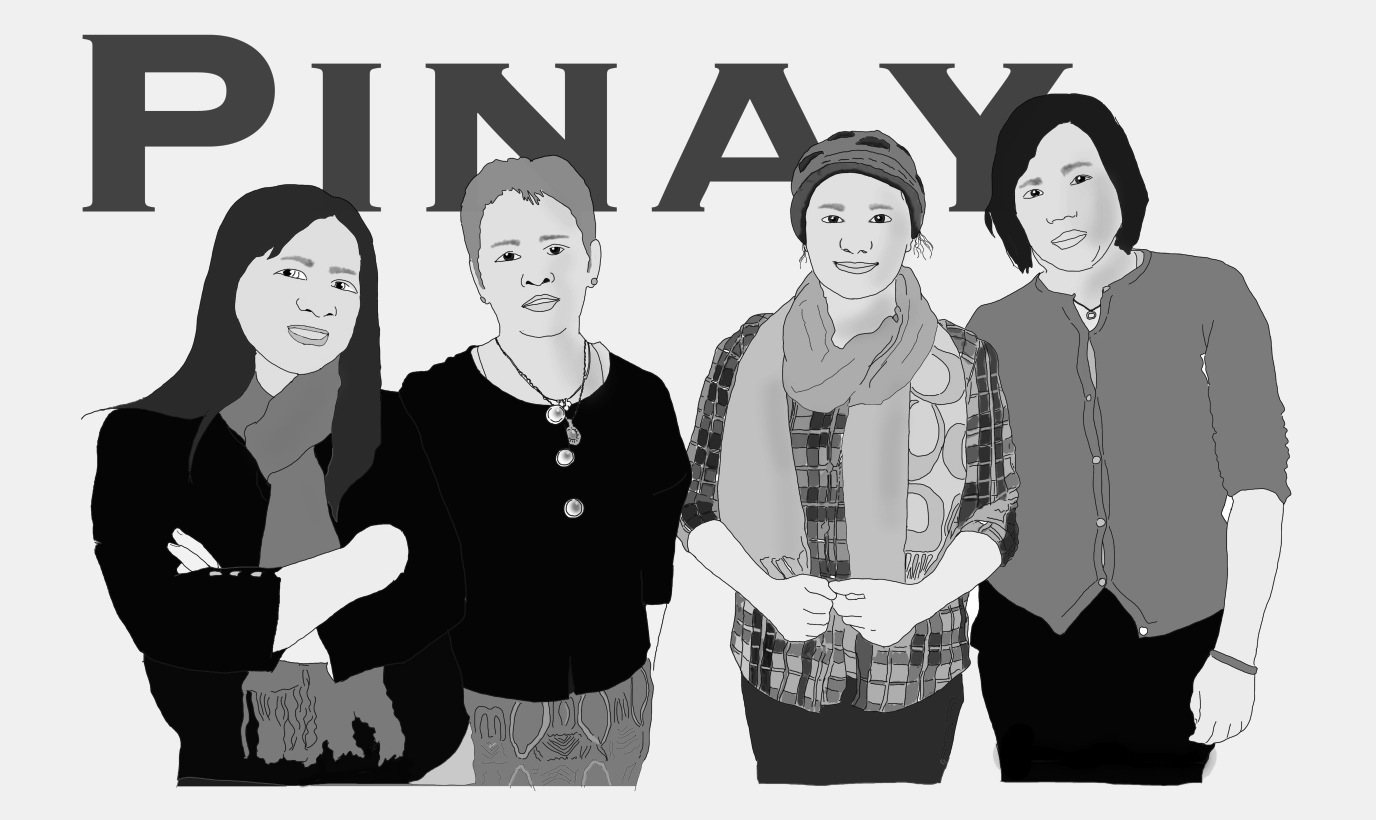 Groupe Pinay - Une