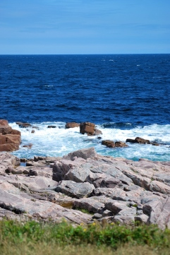 Cape Breton - Nova Scotia - Coastal trail
