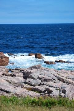 Cape Breton - Nova Scotia - Coastal trail