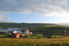 Bay St-Lawrence - Cape Breton - Nova Scotia